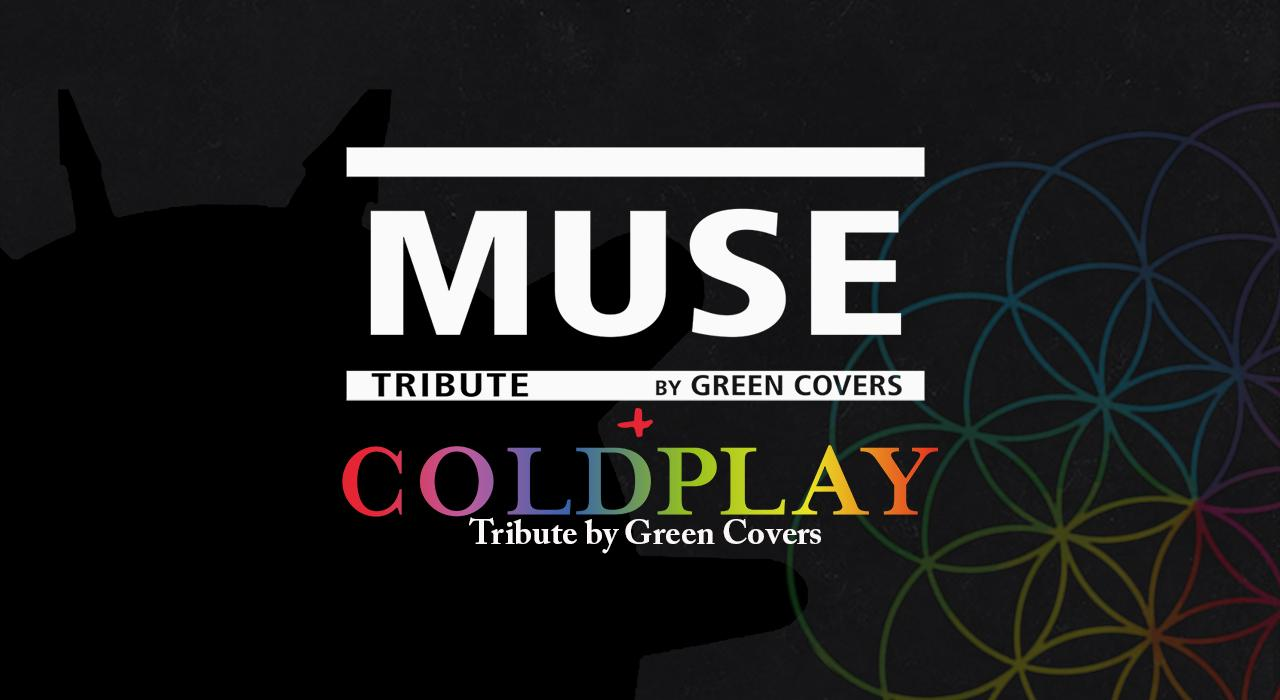 Concierto Cold Play y Muse